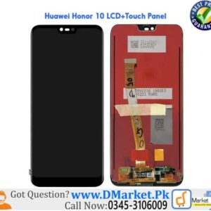 Huawei Honor 10 LCD Panel Price In Pakistan