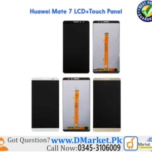 Huawei Mate 7 Lcd Panel Price In Pakistan