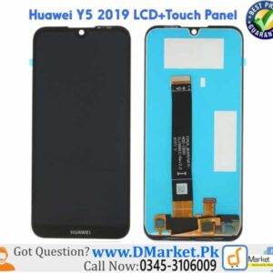 Huawei Y5 2019 Lcd Panel Price In Pakistan
